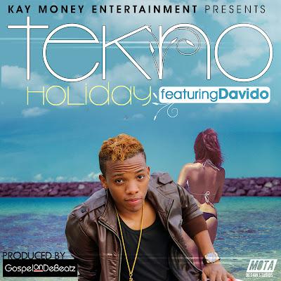 Tekno - Holiday ft Davido