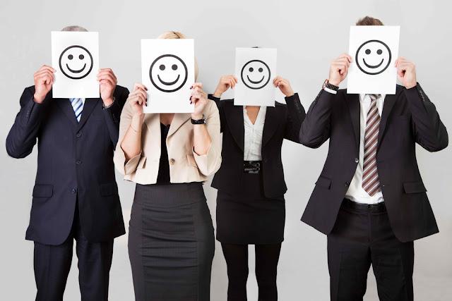 Pengertian Tujuan Dan Fungsi Kepuasan Kerja