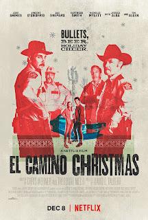 Download Filme Natal de El Camino Dublado (2017)