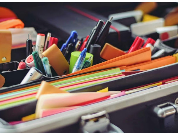 Toxic Ingredients found in School Supplies