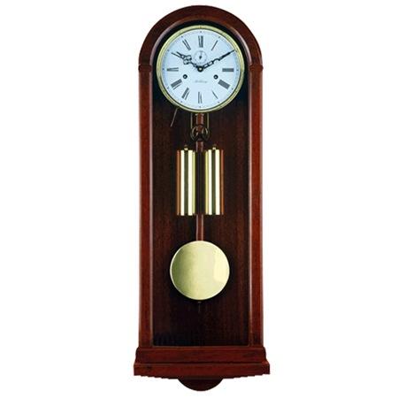 Qui n invent el reloj de p ndulo p gina de for Relojes de pared antiguos de pendulo