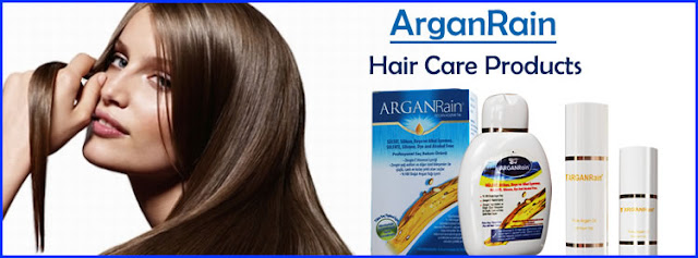 arganrain hair care products natural homemade mask at home