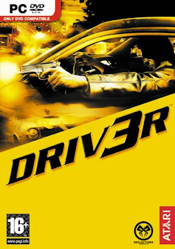 Driver 3 PC Full Español