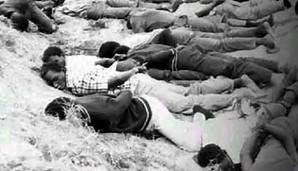Bhalagwe blockade: An act of Gukurahundi denial