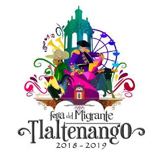 feria del migrante tlaltenango 2018 2019