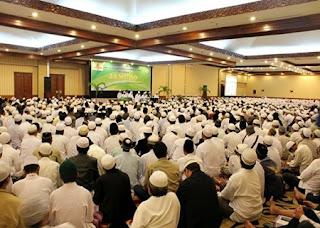 Bacaan Doa Kaffaratul Majlis / Doa Penutup Majelis Lengkap Arab, Latin dan Artinya