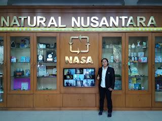 AGEN NASA DI Ujan Mas Kepahiang - TELF 082334020868