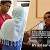 'Balas dendam takkan kembalikan anak saya' - Ibu maafkan remaja yang bunuh anaknya buat netizen sebak