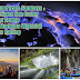 Blue Flame Ijen Crater, Bromo, Waterfall, Rafting Tour 5 Days