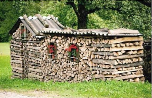 les derni res infos de haute tarentaise par pierre villeneuve comment ranger son bois. Black Bedroom Furniture Sets. Home Design Ideas