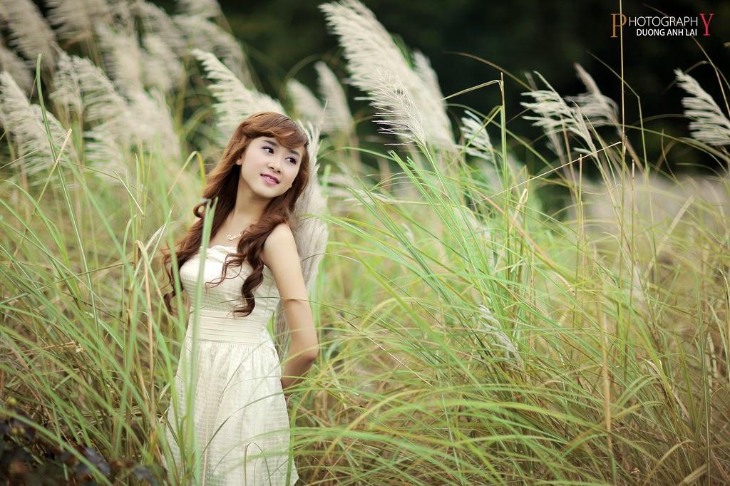 Ảnh đẹp girl xinh Việt Nam chất lượng HD - Ảnh 04