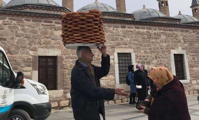 Cara Menyapa Atau Kata Sapaan Dalam Bahasa Turki