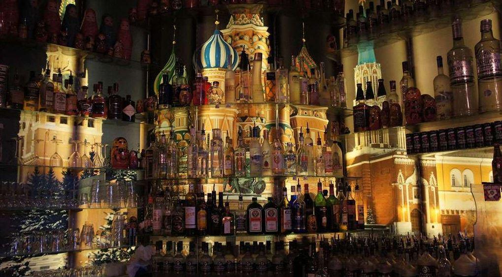 bar poupee russe