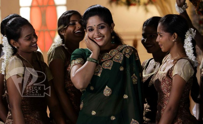 Kavya Madhavan Has Perfect Features And Nobody Can Match Her Looks Even Though Most Of Her Recent Flicks Were Bombed At The Box Office And Her Fame Faded