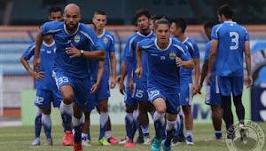 Prediksi Skor Mitra Kukar vs Persib Bandung 10 Agustus 2018