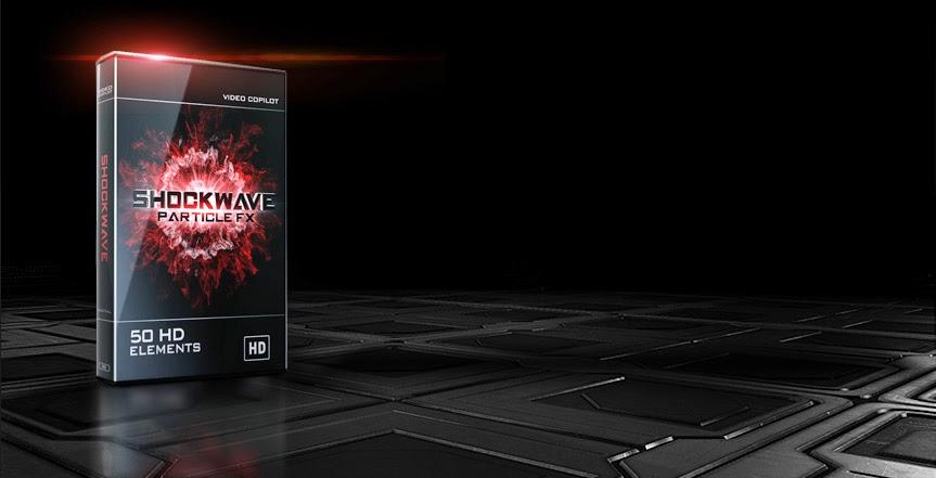 Shockwave Particle FX HD [DOWNLOAD] - Dencik Art Studio