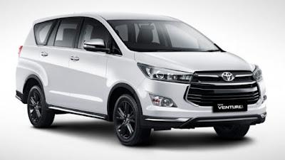 4 Rekomendasi Mobil MPV Terbaik Pabrikan Toyota