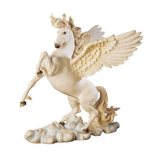 Makhluk Mitologi: Pegasus
