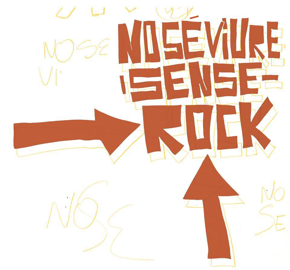 NO SÉ VIURE SENSE ROCK