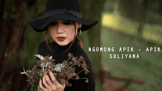 Lirik Lagu Ngomong Apik Apik - Suliyana