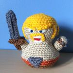 http://www.ravelry.com/patterns/library/clash-of-clans-royale-barbarian
