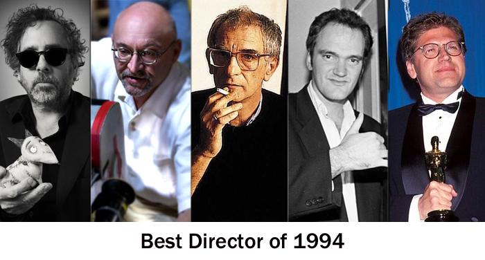 Oscar Bester Film 1994