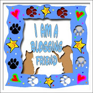 We Are Blogging Friends