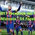 PES 2017 Minosta4u Facepack v1.0 [34 Faces] by Minosta4u