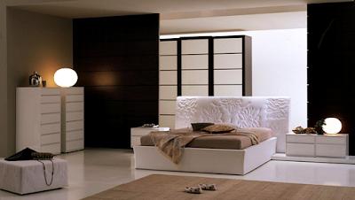 15 Desain Tempat Tidur Minimalis Modern Terbaru 2016 - 013
