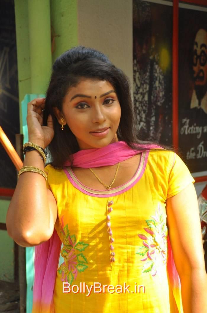 Sindhu Unseen Stills, Sindhu Hot Pics from Patra Movie Press Meet