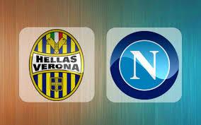 بث مباشر مشاهدة مباراة نابولي وكييفو فيرونا