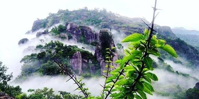 Gunung Api Purba Nglanggeran  yang Menakjubkan!!  Wajib Ke sini yang Hoby Hiking!!