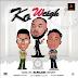 DOWNLOAD MP3: Wizblaze x Slimcase x Benzee - Koweigh