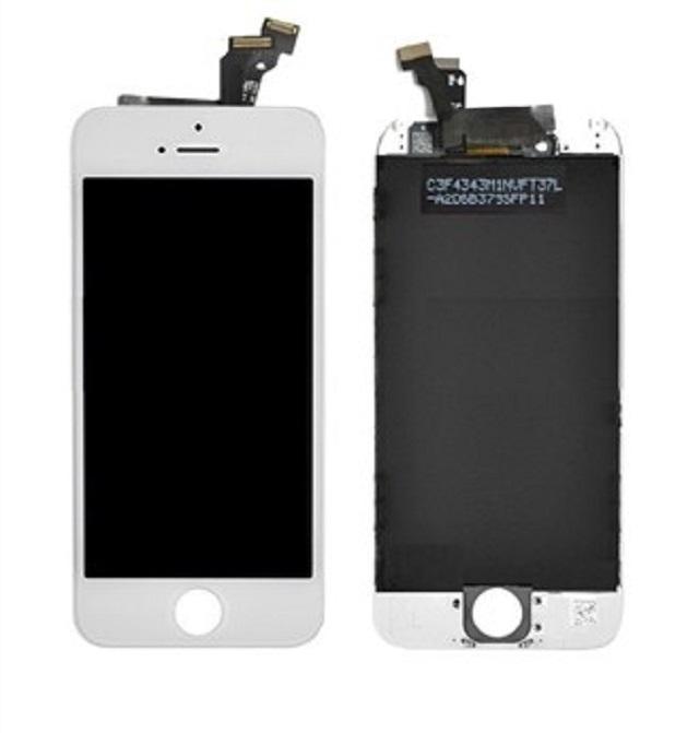 thay màn hình iphone 6 plus chính hãng tại Maxmobile