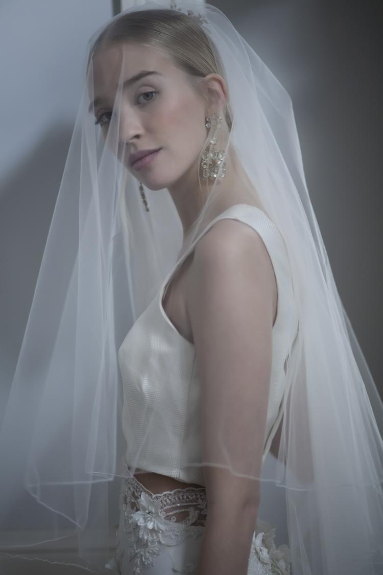 El vestido de novia de la mujer de hoy / Blocdemoda.com | Cultura Moda