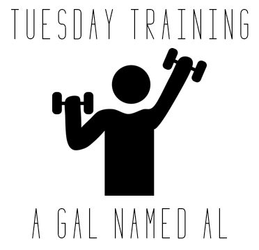 A Gal Named Al