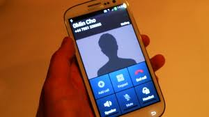 Samsung Galaxy S3: How to Make a Conference Call