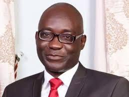 Professor Kolapo Olusola