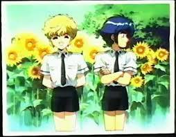 Phim Clamp School Detectives