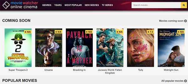 Movies Watcher: Top 10 Sites like Solarmovie: Best Solarmovie Alternatives: eAskme