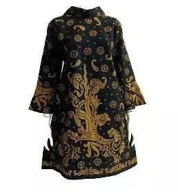 kain batik keris