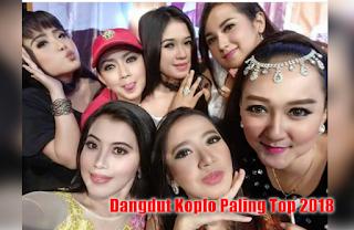 download kumpulan lagu dangdut koplo full album mp3