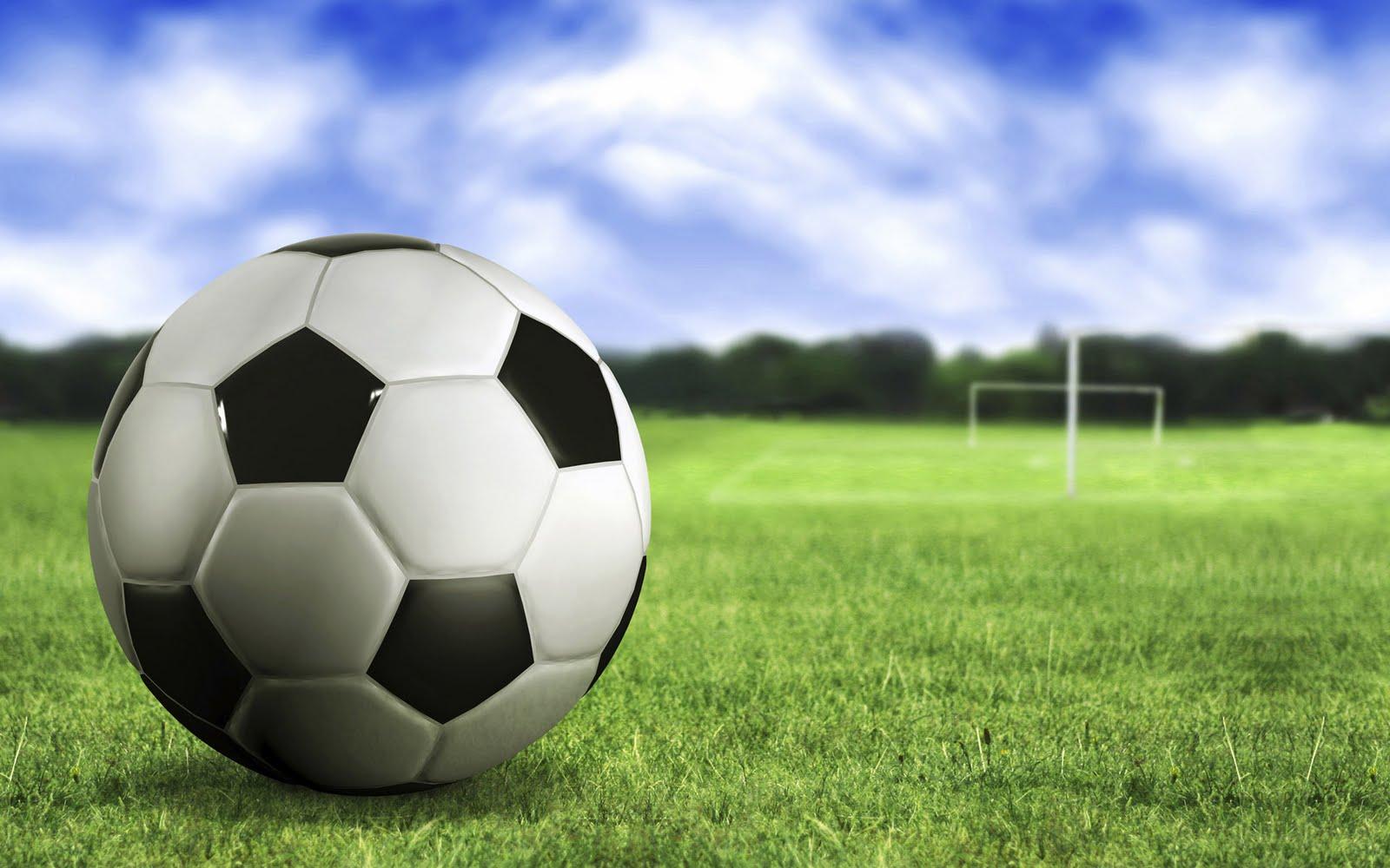 Soccer Wallpaper For Desktop: Football Wallpaper: HD Football Soccer Wallpaper Pictures