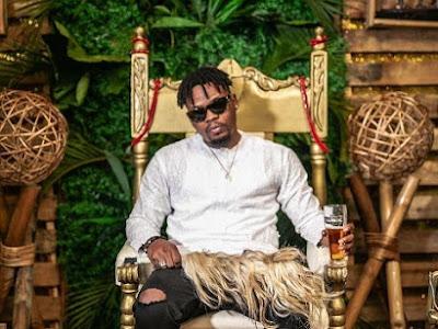 Olamide bags Goldberg Nigeria Endorsement Deal