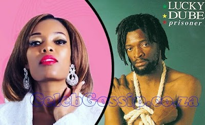 ICYMI! Lucky Dube's Daughter Bongi Dube Electrocuted on Stage