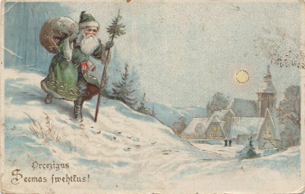 dragonsfaerieselvestheunseen  first victorian christmas