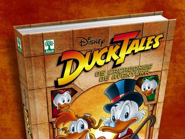 Lançamentos de junho: Editora Abril Jovem - Disney