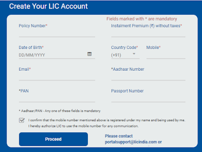 Register-and-Get-Facility-with-LIC-eService-Portal