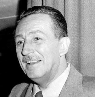 Walt Disney rögös útja