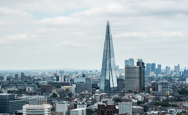 The Future of Corporate Headquarters: Is London's Dominance Waning? BCO And Burges Salmon Report